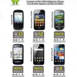 Aprovecha la temporada Android en Viva