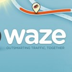 Waze: GPS social