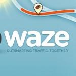 Waze: GPS social