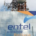 Viceministerio reconoce debilidades de ENTEL en Internet
