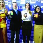 Tigo presentó el Nokia Lumia