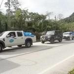 Caravana de Entel recorre 20 poblaciones