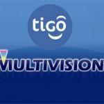 Tigo anuncia la compra de Multivisión