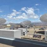 El satélite operará desde el 1 de abril