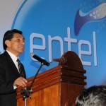 Televisión satelital de Entel costará menos de $us 20