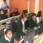 Comteco inaugura una escuela virtual