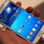 El Galaxy S5 podría lanzarse en abril