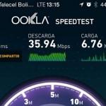 Tigo lanza LTE para smartphones