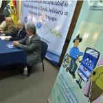 ATT lanza «tarifa solidaria» en prepago